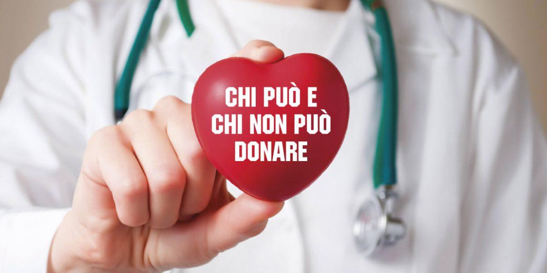 Chi può e chi non può donare sangue