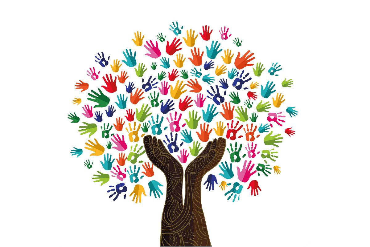 Iniziare a fare volontariato fin da piccoli