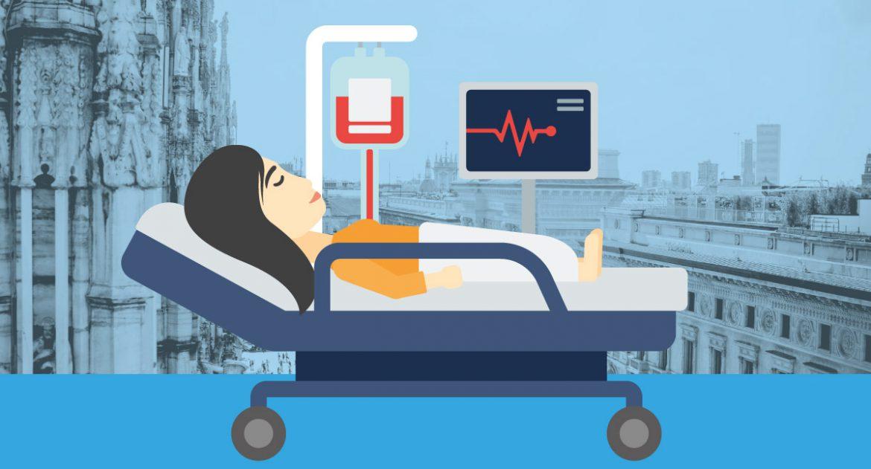 Gli stati generali del sistema trasfusionale lombardo