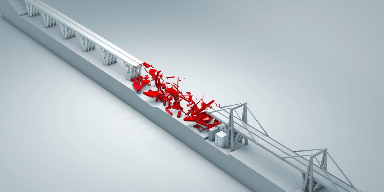 Crollo del ponte Morandi: bufale su emergenza sangue