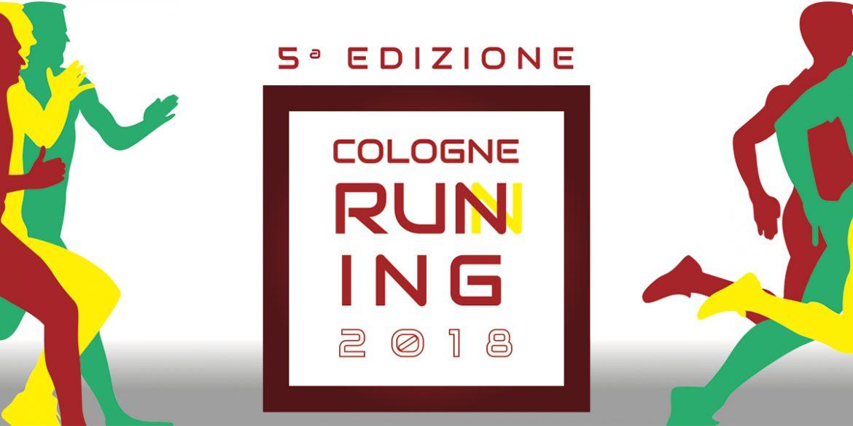 Cologne Running - V edizione