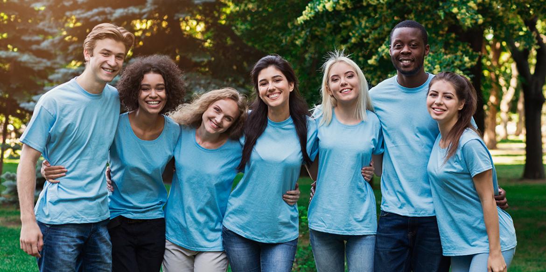 Giovani per il volontariato o volontariato per i giovani?