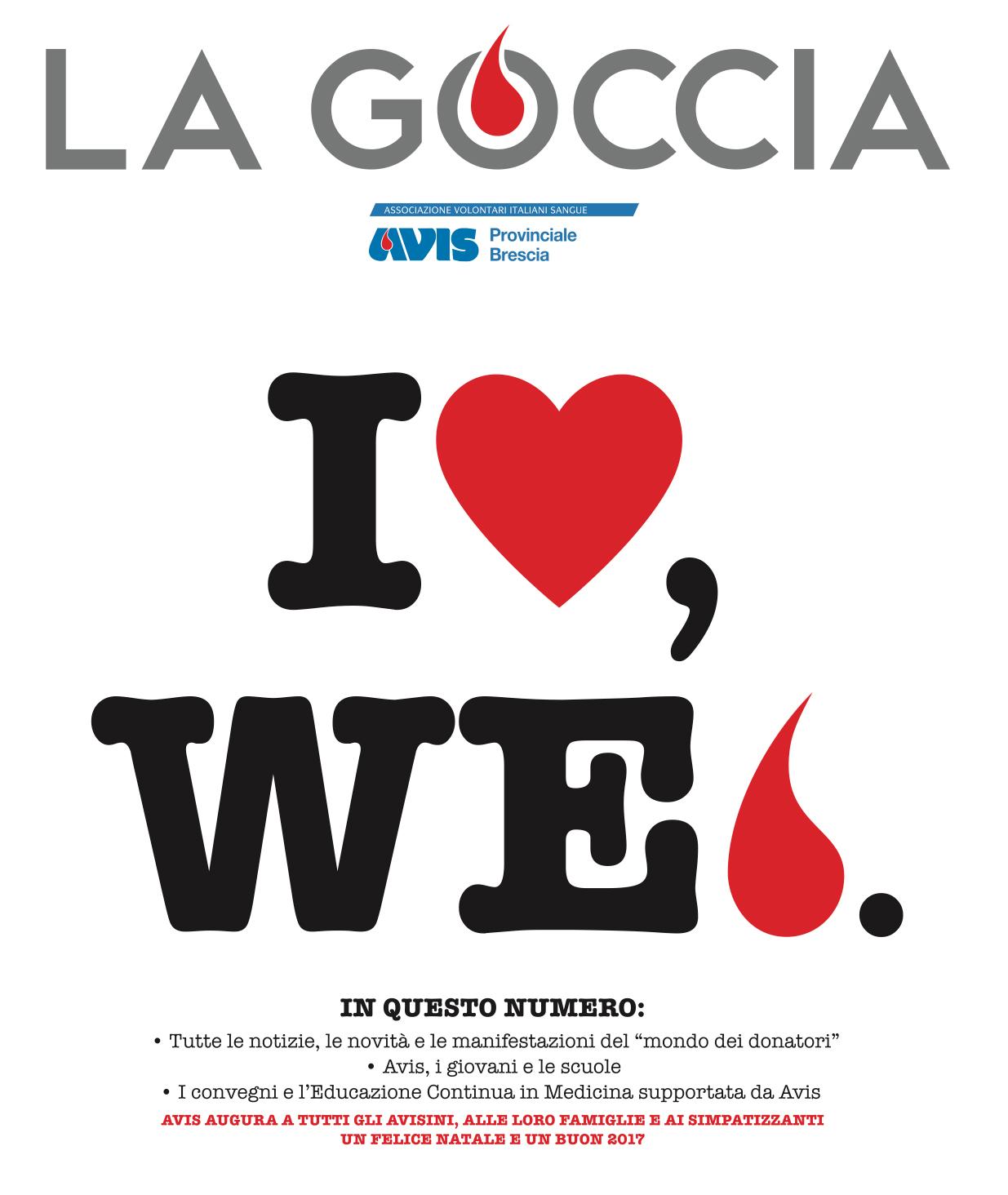 gocciamagazine