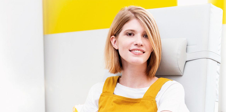 Donazione di plasma e la campagna #gialloplasma