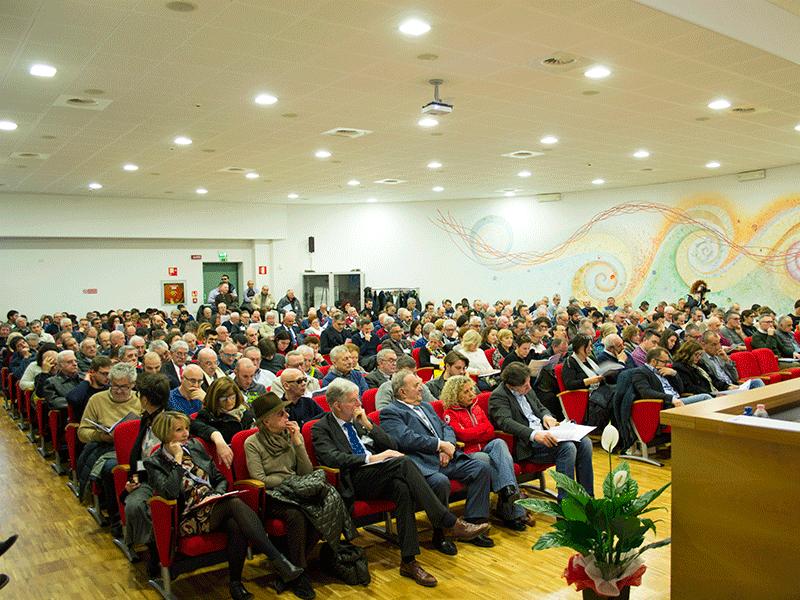 Assemblea Avis Provinciale 2019