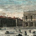 Prove di trasfusione a Brescia nel 1875