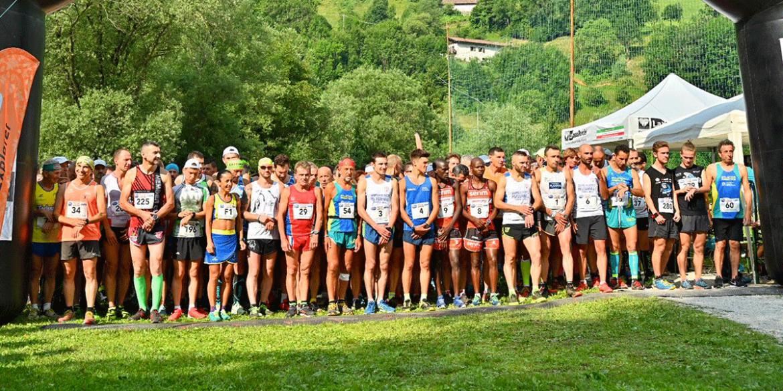 Bilancio della Bagolino Alpin Run ed. 2019