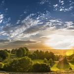 Come la luce del sole condiziona la nostra vita