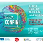 Padova è Capitale europea 2020 del volontariato