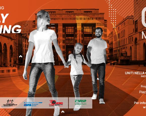 """""""Preveniamo"""": il progetto di Avis in collaborazione con Brescia Art Marathon"""
