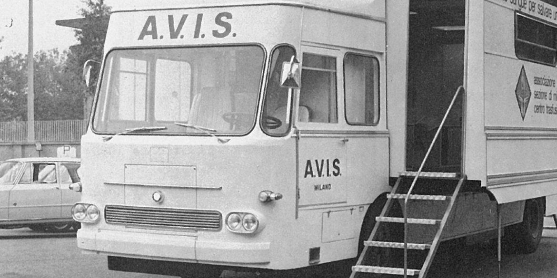 Storia di AVIS