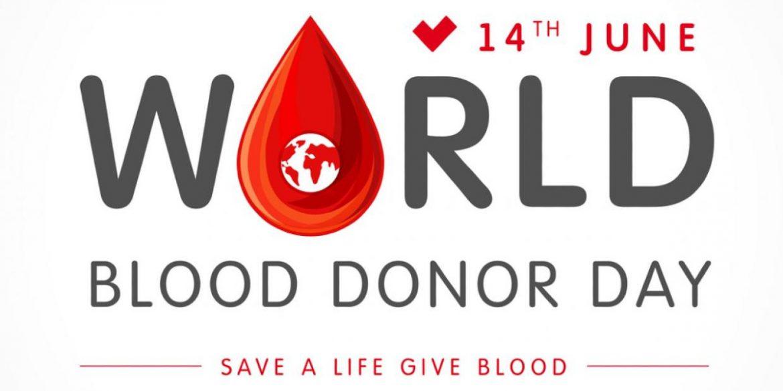 14 giugno: la Giornata Mondiale del Donatore di Sangue