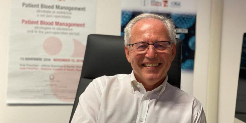 Reingegnerizzare il sistema trasfusionale; il nuovo obiettivo del CNS