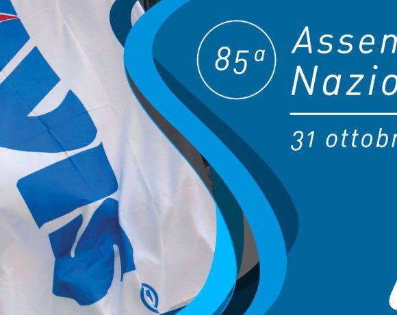 L'Assemblea di Avis Nazionale 2020 e le parole del Presidente Briola