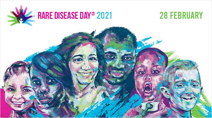La Giornata delle malattie rare